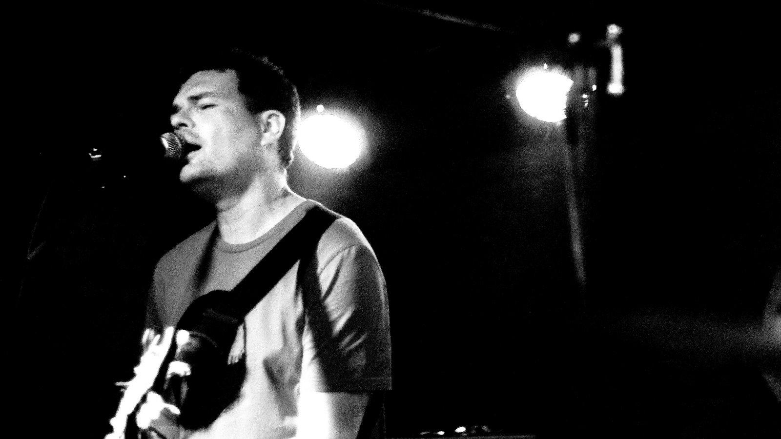 Karol Mikloš (live)