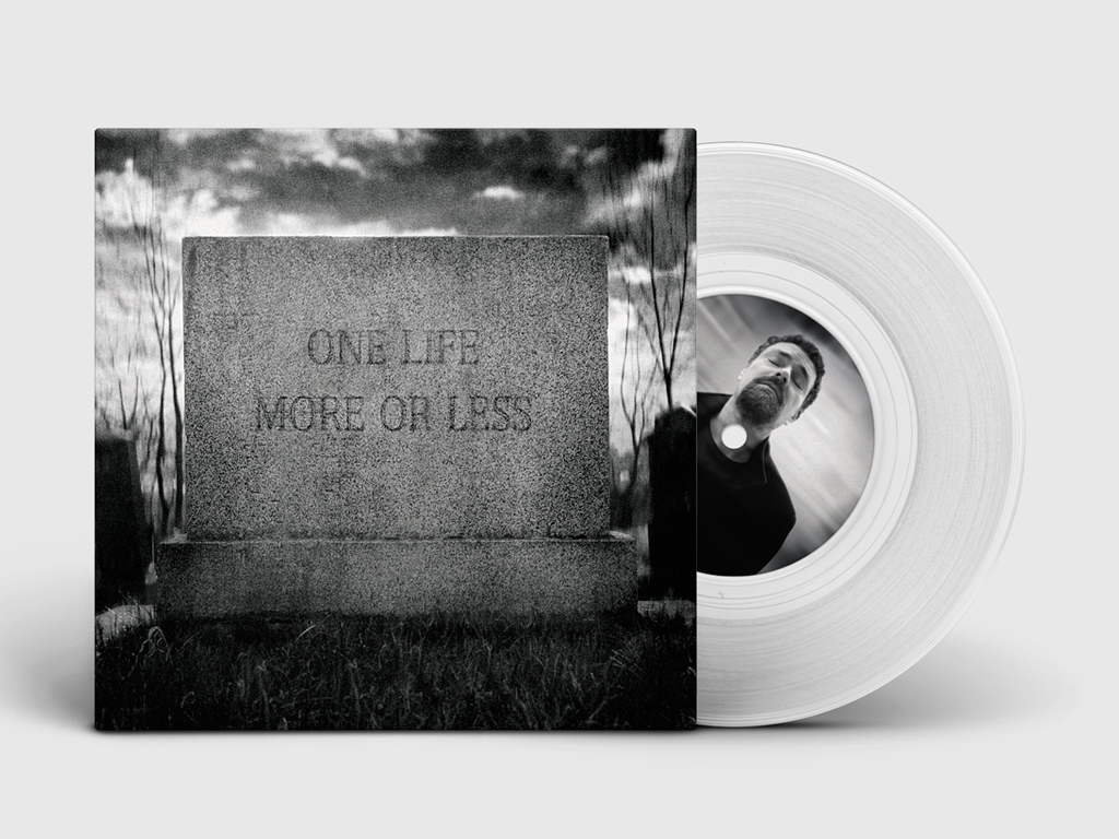 One Life More or Less - 7-inch vinyl